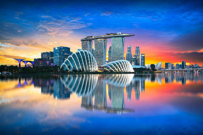 Singapore Electronic Card Launched for selected travel operators