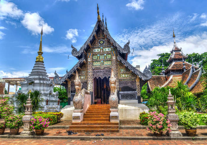 Thailand tourism boost expected to reach 40 million visitors